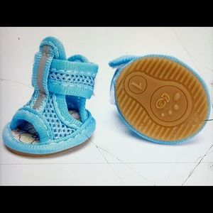 Small dog shoe